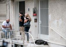 Συγκλονιστικές οι εικόνες έξω από το σπίτι του Μίκη Θεοδωράκη: Βουβός ο πόνος - Με χειροκροτήματα τον αποχαιρέτησαν συγγενείς & φίλοι  - Κυρίως Φωτογραφία - Gallery - Video 9