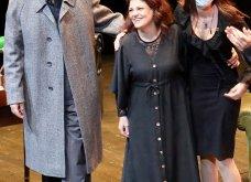 Ο Κωνσταντίνος Καζάκος: Πιο χαρούμενος δε γίνεται! - Με την καλλονή κόρη του αλλά & τη μαμά της Τάνια Τρύπη (φώτο) - Κυρίως Φωτογραφία - Gallery - Video 5