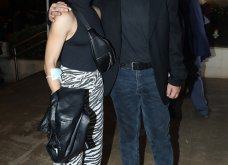 Ο Κωνσταντίνος Καζάκος: Πιο χαρούμενος δε γίνεται! - Με την καλλονή κόρη του αλλά & τη μαμά της Τάνια Τρύπη (φώτο) - Κυρίως Φωτογραφία - Gallery - Video 15