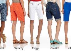 10 εκπληκτικές ιδέες για να υιοθετήσετε το trend των bermuda shorts - ταιριάζει σε όλες μας! - Κυρίως Φωτογραφία - Gallery - Video