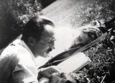 Νίκος Καζαντζάκης: «Μια αστραπή είναι η ζωή, μα προλαβαίνουμε»! Η τελευταία του συνέντευξη - μεγάλο αφιέρωμα! (φωτό - βίντεο) - Κυρίως Φωτογραφία - Gallery - Video