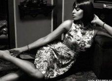 Eva Mendes: Η φωτογράφιση της μετά τη γέννα: Οι δύσκολες πρώτες νύχτες με την Εσμεράλντα της - Κυρίως Φωτογραφία - Gallery - Video
