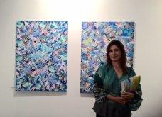 Αποκλειστικό: Πήγα στο Art-Athina: Όαση τέχνης, χρωμάτων και πολιτισμού στο γκρίζο σκηνικό της Αθήνας  - Κυρίως Φωτογραφία - Gallery - Video