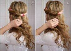 13 χτενίσματα με κορδέλες που θα λατρέψετε - Ότι πρέπει για το καλοκαιράκι - Κυρίως Φωτογραφία - Gallery - Video 6