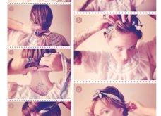 13 χτενίσματα με κορδέλες που θα λατρέψετε - Ότι πρέπει για το καλοκαιράκι - Κυρίως Φωτογραφία - Gallery - Video 8