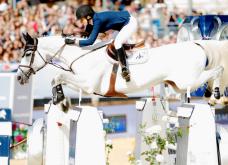 Παρολίγον μοιραία η πτώση της Αθηνάς Ωνάση από το άλογό της που σκοτώθηκε - Βίντεο και συγκλονιστικές φωτό από το τραγικό συμβάν της «χρυσής» κληρονόμου - Κυρίως Φωτογραφία - Gallery - Video