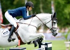 Παρολίγον μοιραία η πτώση της Αθηνάς Ωνάση από το άλογό της που σκοτώθηκε - Βίντεο και συγκλονιστικές φωτό από το τραγικό συμβάν της «χρυσής» κληρονόμου - Κυρίως Φωτογραφία - Gallery - Video 4