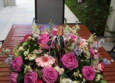 Ο κήπος μου μικρός αλλά χρωματιστός & μυρωδάτος! - Κυρίως Φωτογραφία - Gallery - Video 3