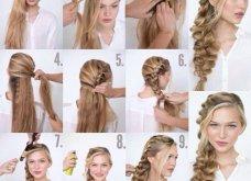 15 Hairstyles με πλεξούδες που θα λατρέψετε - Η μόδα φέτος επιτάσσει το boho look & εμείς φυσικά ακολουθούμε - Κυρίως Φωτογραφία - Gallery - Video