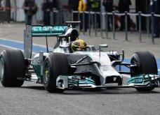Πρό(σ)κληση της Mercedes σε μονομαχία με Audi και BMW στις πίστες της F1!  - Κυρίως Φωτογραφία - Gallery - Video
