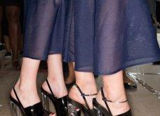 28 ψηλοτάκουνα πέδιλα για να φορέσετε τις καλοκαιρινές νύχτες & μέρες - Στιλάτα, άνετα & σέξι! - Κυρίως Φωτογραφία - Gallery - Video 5