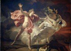 Greek mythos: Ο θεός Ύπνος δίδυμος αδελφός του Θανάτου με γιο τον Μορφέα- Η εικόνα του; Νέος γυμνός με γενειάδα (ΦΩΤΟ) - Κυρίως Φωτογραφία - Gallery - Video