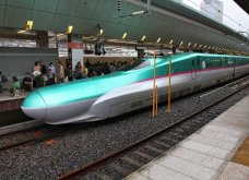 Aυτά είναι τα 10 γρηγορότερα τρένα στον κόσμο- Τι γράφει το αξιόπιστο Condé Nast Traveler - Κυρίως Φωτογραφία - Gallery - Video