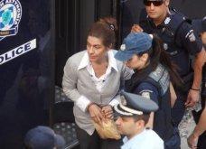 Αποφυλακίζεται η Αρετή Τσοχατζοπούλου μετά και την σύμφωνη γνώμη του εισαγγελλέα - Όχι για την Βίκυ Σταμάτη! - Κυρίως Φωτογραφία - Gallery - Video