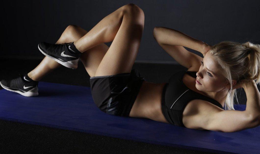 Good News: Ο ΕΟΠΥΥ θα συνταγογραφεί γυμναστήριο και personal trainer όταν κρίνεται σκόπιμο!  - Κυρίως Φωτογραφία - Gallery - Video