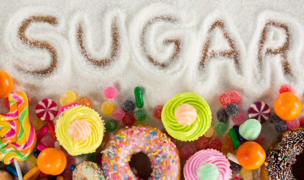 Ζάχαρη, η «παρεξηγημένη»: Πόση πρέπει να καταναλώνουμε καθημερινά - Πλούσια σε γλυκόζη και φρουκτόζη - Κυρίως Φωτογραφία - Gallery - Video