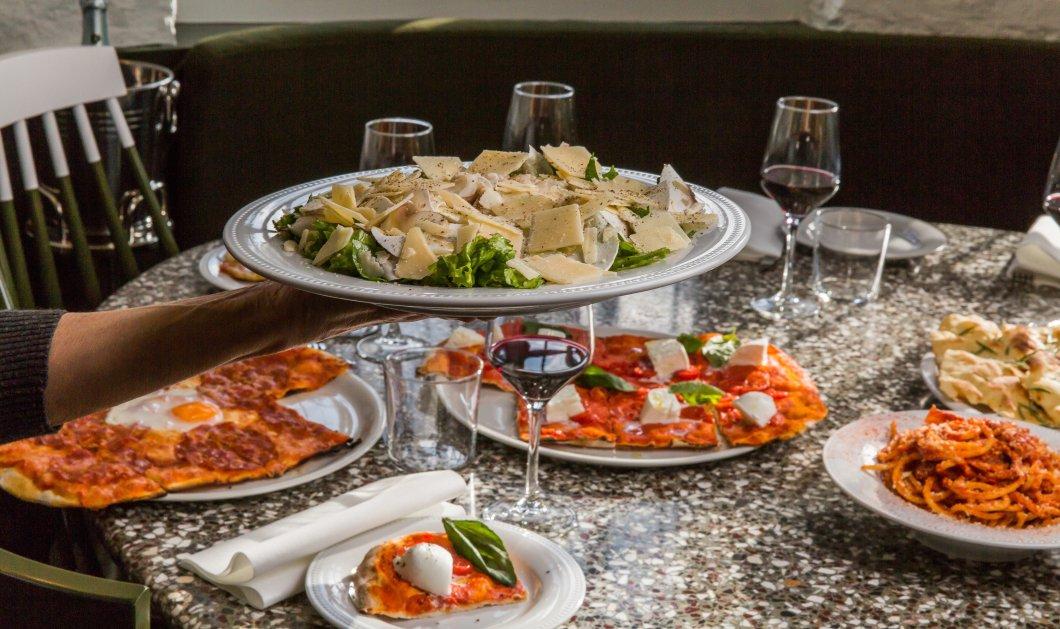Ο Lollo's Atene θα μας λωλάνει με τα πιάτα του: Δεν έφτανε η Αντίπαρος τώρα ήρθε και στο Χαλάνδρι! - Κυρίως Φωτογραφία - Gallery - Video