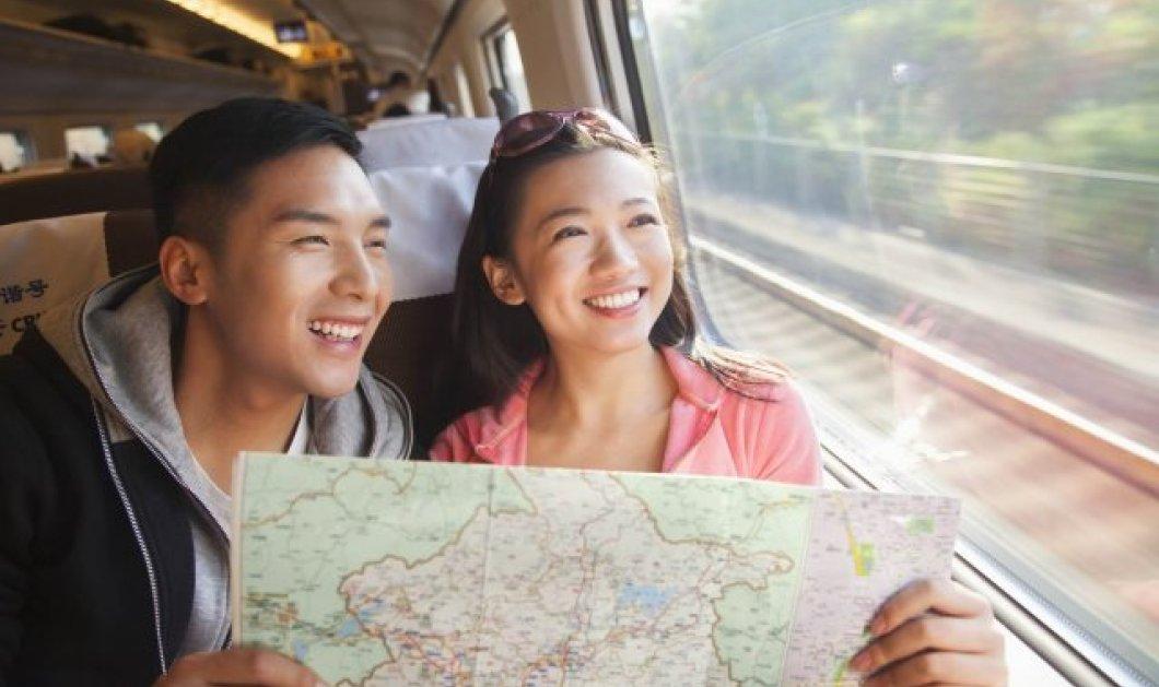 Τα πολιτιστικά ταξίδια πρώτα στην προτίμηση των Κινέζων τουριστών - Κυρίως Φωτογραφία - Gallery - Video
