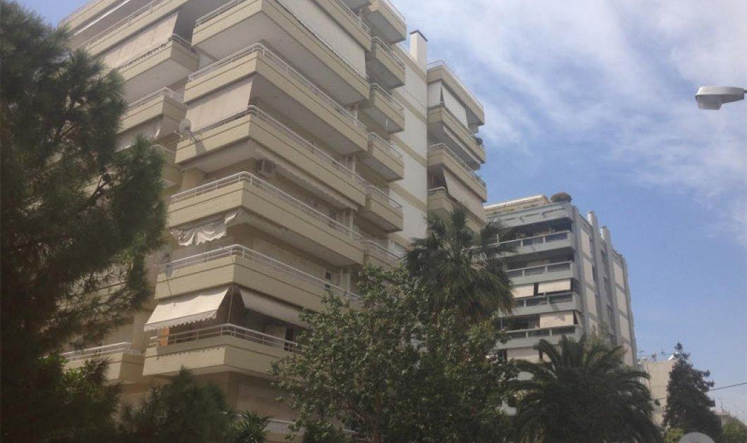 Αυτοκτονία 87χρονου στην Καλογρέζα – Οι μαρτυρίες των γειτόνων & η ''ατυχία να κερδίσει'' 1 εκατ. ευρώ (βίντεο) - Κυρίως Φωτογραφία - Gallery - Video