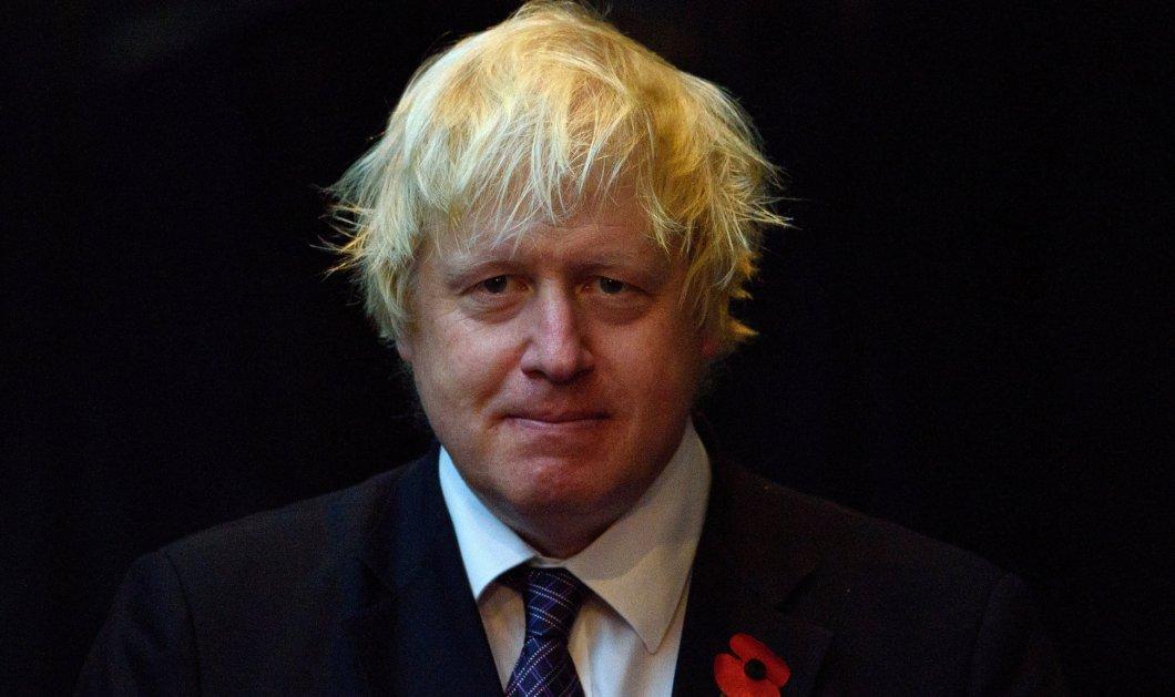 Βρετανία: Ο Μπόρις Τζόνσον είναι ο νέος ένοικος της Downing street & ηγέτης του κραταιού Ηνωμένου Βασιλείου -βιογραφικό (φώτο-βίντεο) - Κυρίως Φωτογραφία - Gallery - Video