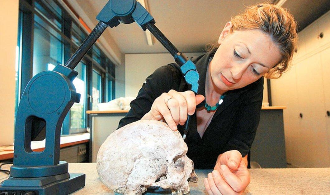Σπουδαία επιστημονική αποκάλυψη: Το αρχαιότερο κρανίο Homo Sapiens ανακαλύφθηκε στην Ελλάδα - Αλλάζει τα δεδομένα για τον προϊστορικό άνθρωπο (φώτο) - Κυρίως Φωτογραφία - Gallery - Video