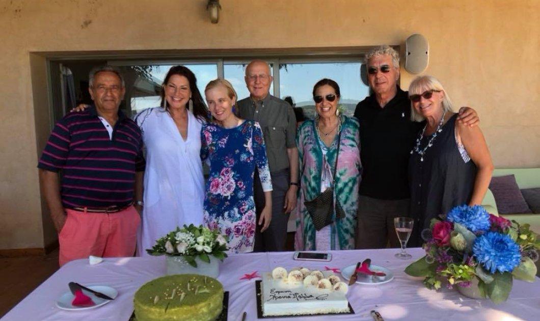 Τα γενέθλια μου στην Κεφαλλονιά με καντάδες & με καλούς φίλους - Το ανέλπιστο δώρο... (φώτο-βίντεο)  - Κυρίως Φωτογραφία - Gallery - Video