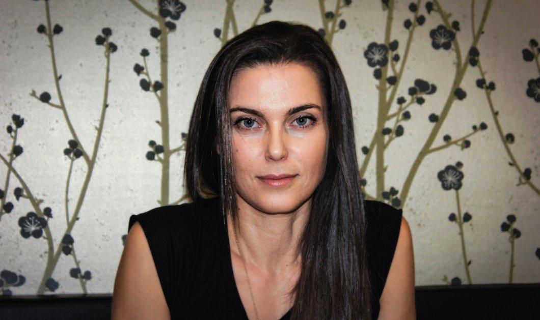 Κατερίνα Μουστάκα: Πόσες φορές συστήνει γυμναστική η γκουρού της φυσικοθεραπείας; - Κυρίως Φωτογραφία - Gallery - Video