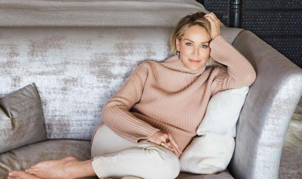 Είναι τα 60 τα νέα 40; Έχει πολλή ζωή και χαρές μπροστά της μια ώριμη γυναίκα  - Κυρίως Φωτογραφία - Gallery - Video