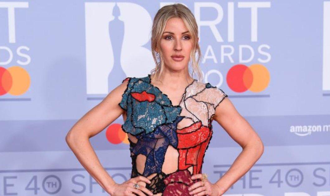 Glamorous κόκκινο χαλί στα British Awards 2020 στο Λονδίνο  - Τι φόρεσαν οι stars (φωτό & βίντεο) - Κυρίως Φωτογραφία - Gallery - Video