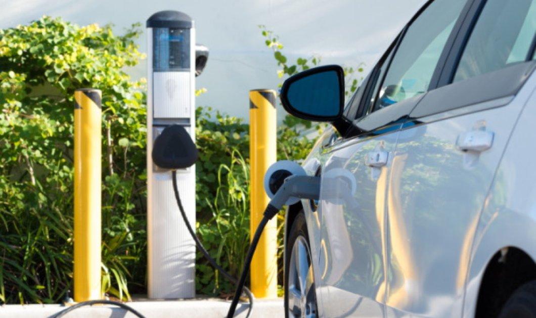 Τι προβλέπει το νομοσχέδιο για επιδότηση 5.000 ευρώ στα ηλεκτρικά αυτοκίνητα – Φορολογικά κίνητρα & δωρεάν στάθμευση   - Κυρίως Φωτογραφία - Gallery - Video
