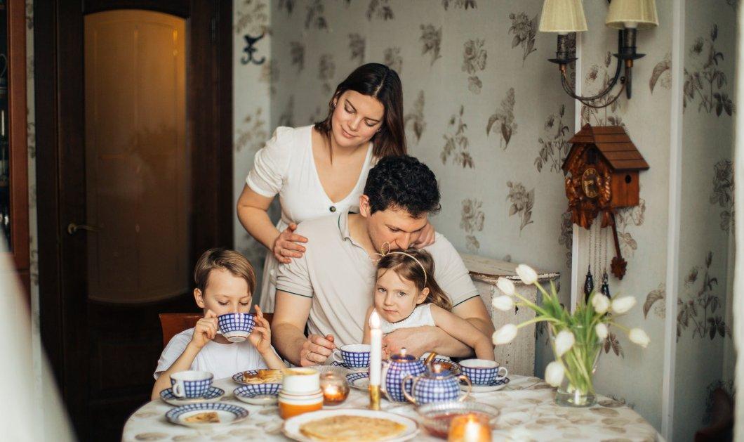 Εσύ το ήξερες; Ένα πρωινό πλούσιο σε πρωτεΐνη μπορεί να κρατήσει τα παιδιά πληρέστερα για περισσότερη ώρα - Κυρίως Φωτογραφία - Gallery - Video