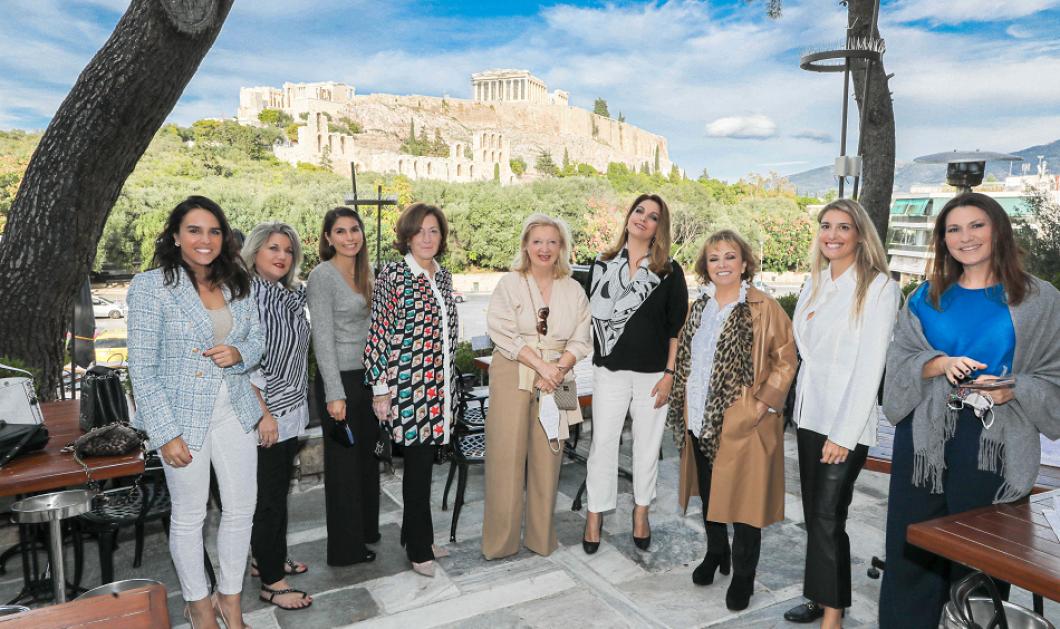 Το ICC Women Hellas ανακοινώνει Female Founders Startups Cluster - Πώς θα στηρίξουμε & θα αναδείξουμε καινοτόμες startups με ιδρυτικά μέλη γυναίκες επιχειρηματίες   - Κυρίως Φωτογραφία - Gallery - Video