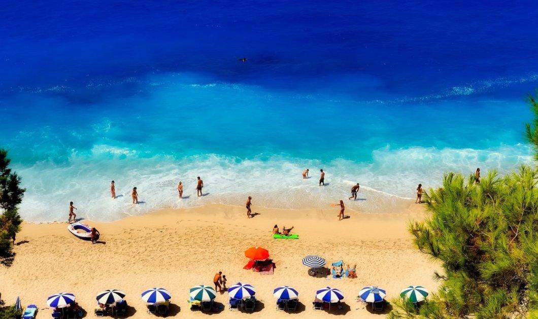 Έρευνα ΣΕΤΕ: Το 2019 το 50% των Ελλήνων δεν είχε την οικονομική δυνατότητα να κάνει διακοπές μίας εβδομάδας   - Κυρίως Φωτογραφία - Gallery - Video