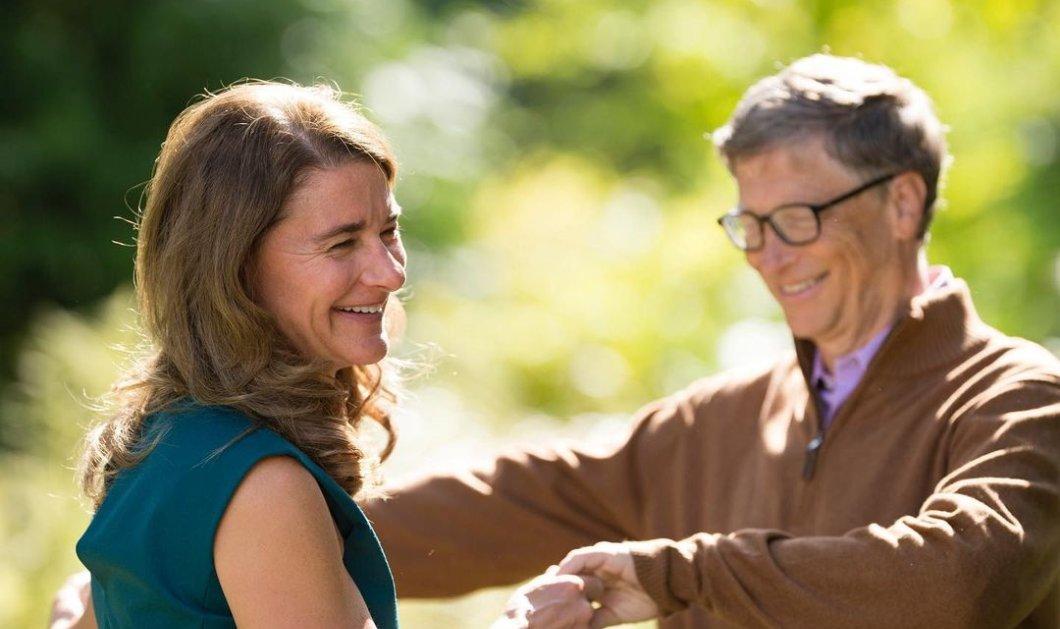 Πάρτε calculator κορίτσια & μετράτε: H Melinda Gates πρόσθεσε 3 δις δολ στον λογαριασμό της με το διαζύγιο - Σύνολο; Το ....Άπειρον  - Κυρίως Φωτογραφία - Gallery - Video