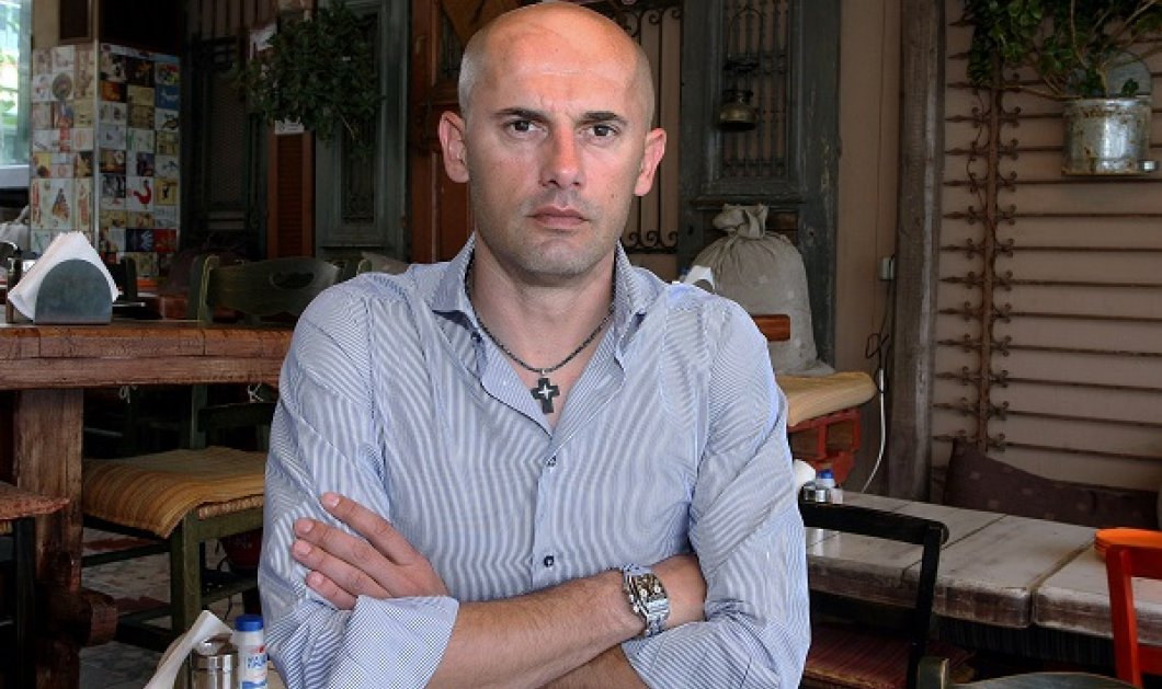 Τρόμος για τον Πρέντραγκ Τζόρτζεβιτς: Διαρρήκτες εισέβαλαν στο σπίτι του στην Βούλα - ήταν μέσα μαζί με την γυναίκα του (φωτό) - Κυρίως Φωτογραφία - Gallery - Video
