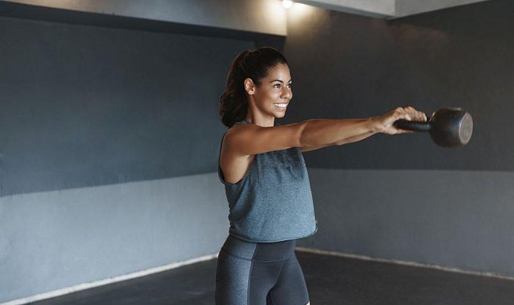 Functional, Cross ή Βάρη; Βρες το training που σου ταιριάζει & χάσε γρήγορα λίπος  - Κυρίως Φωτογραφία - Gallery - Video