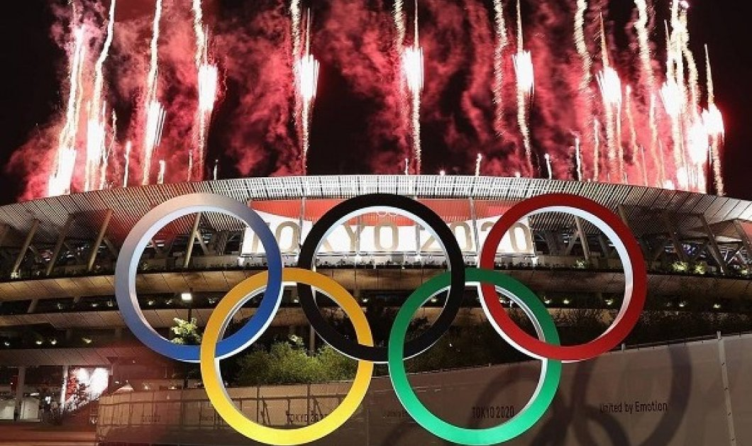 Ολυμπιακοί Αγώνες: Ρεκόρ κρουσμάτων κορωνοϊού - Απομόνωσαν την ομάδα της Αυστραλίας - Οι Ιάπωνες διαμαρτύρονται για την εξάπλωση - Κυρίως Φωτογραφία - Gallery - Video