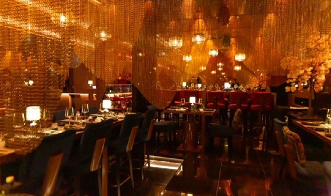 Γαστρονομικός προορισμός για υψηλές απαιτήσεις: Το εστιατόριο Zuka Athens επιστρέφει - Το Pre-Opening Party  (φώτο) - Κυρίως Φωτογραφία - Gallery - Video