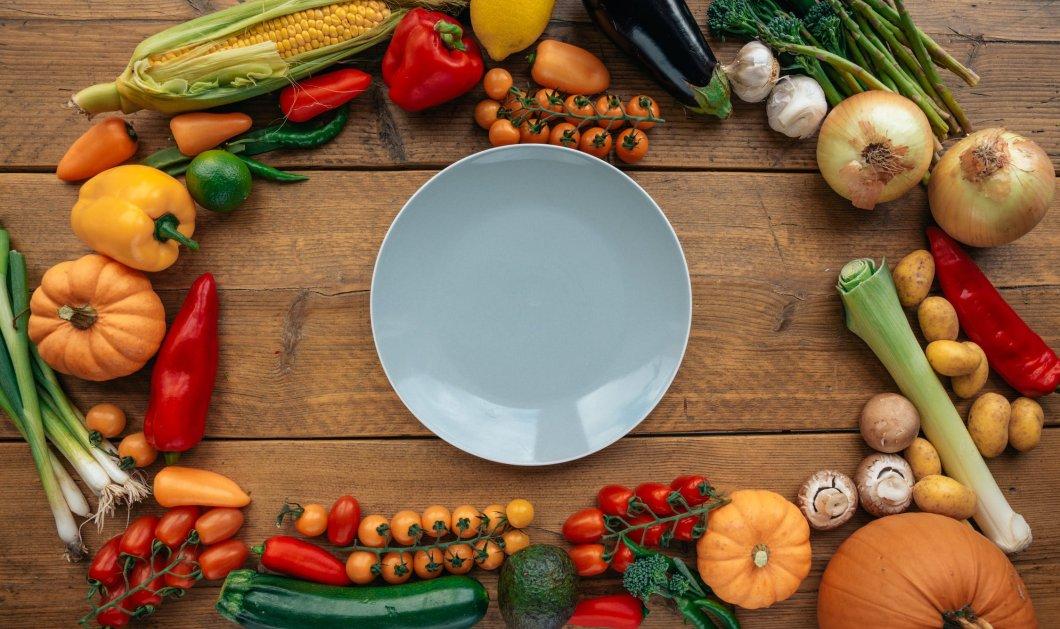 5 Φθινοπωρινά τρόφιμα για να χάσετε βάρος & να κάψετε λίπος - Βάλτε τα στην διατροφή σας  - Κυρίως Φωτογραφία - Gallery - Video