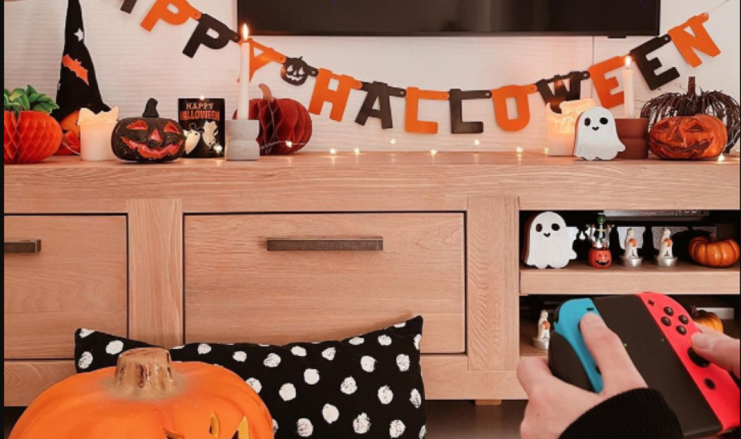 Halloween διακόσμηση: Υπέροχες ιδέες για να κάνεις το σπίτι σου πιο spooky από ποτέ - Θα το λατρέψουν οι καλεσμένοι σου - Κυρίως Φωτογραφία - Gallery - Video
