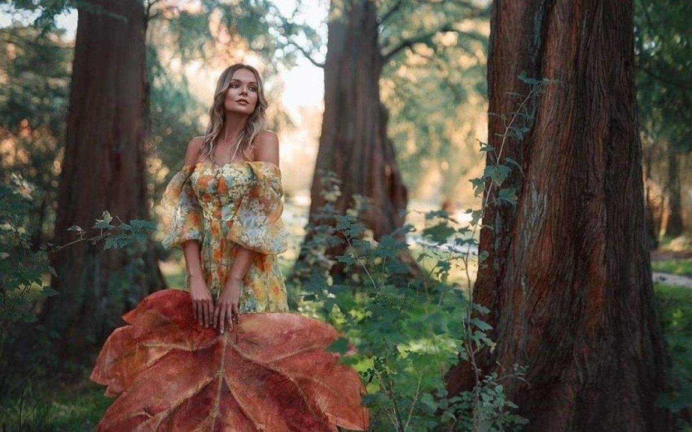 Φωτό ημέρας ένα πανέμορφο φθινοπωρινό κλικ - μας πάει σε έναν κόσμο λίγο πιο μαγικό /@artphotoproject - Κυρίως Φωτογραφία - Gallery - Video