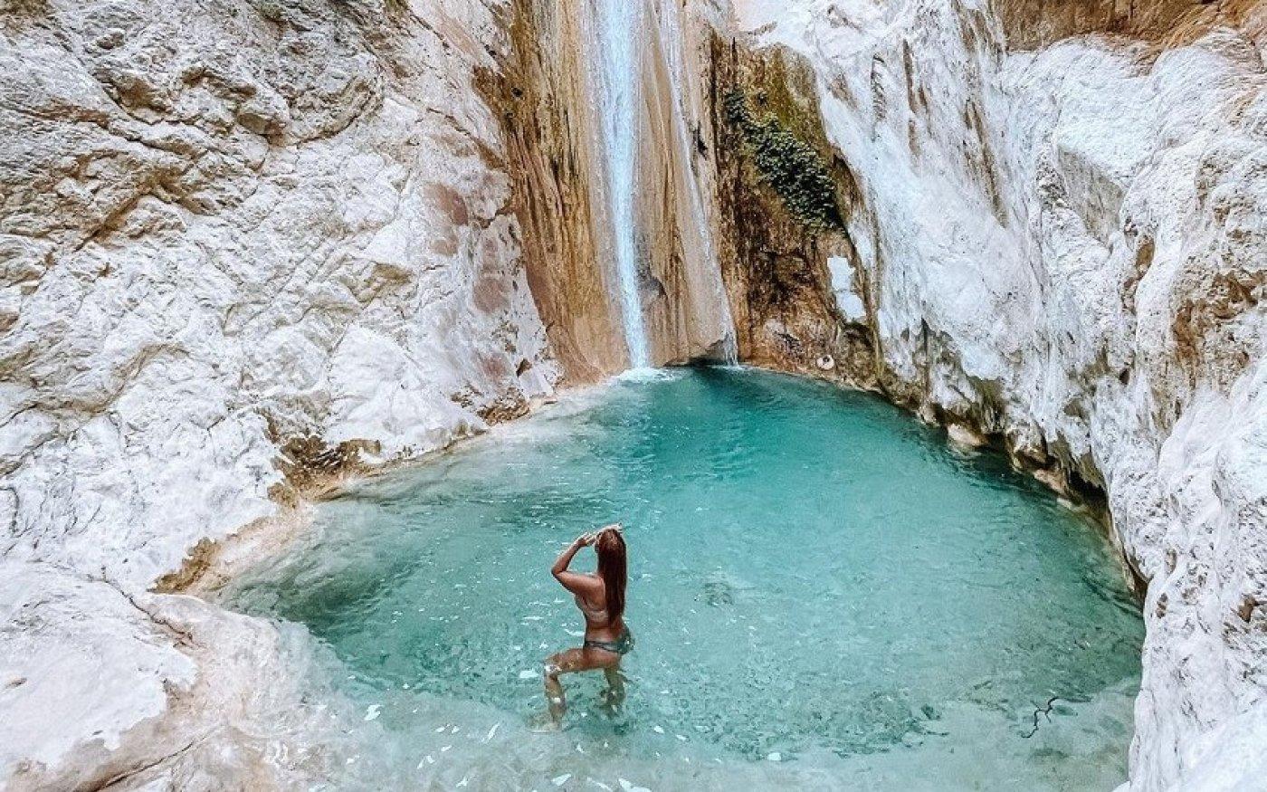 Φωτό ημέρας: Ταξιδεύοντας σε ένα μαγικό μέρος στη Λευκάδα/@travel_tathy - Κυρίως Φωτογραφία - Gallery - Video