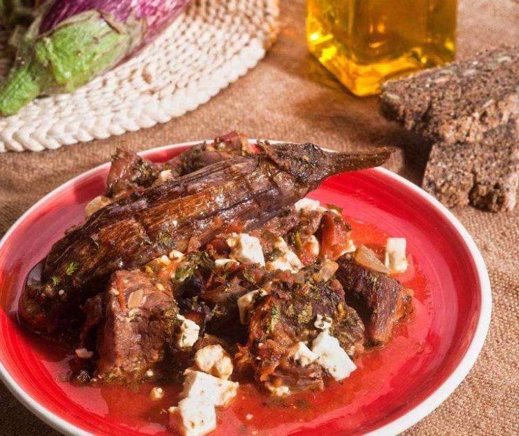 Υπέροχη μαμαδίστικη συνταγή - Η Αργυρώ Μπαρμπαρίγου μας ετοιμάζει ...