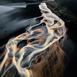Φωτό ημέρας: Ο παγετώνας που κόβει την ανάσα – Ένα κλικ που μαγεύει/ Photo: Instagram - @david.prsl - Κυρίως Φωτογραφία - Gallery - Video