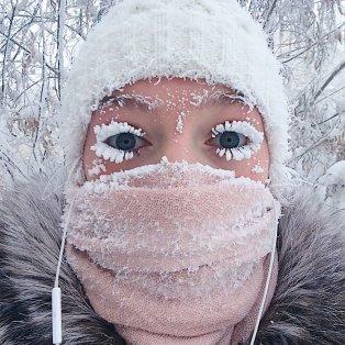 Oymyakon- Σιβηρία: Η ζωή στους -62 βαθμούς Κελσίου- Photo Credits: anastasia gav - Κυρίως Φωτογραφία - Gallery - Video