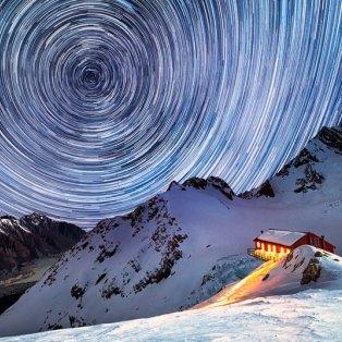 16/2/2015 - Εκπληκτικό κλικ από τον Jay Daley στο Milky Way της Ν. Ζηλανδίας - Picture: MediaDrum - Κυρίως Φωτογραφία - Gallery - Video