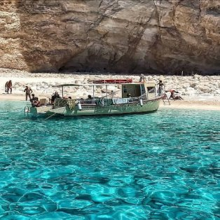 Άσε την θάλασσα της Ζακύνθου να σε απελευθερώσει... Φωτο: Feel Greece/ Mehmet Sert - Κυρίως Φωτογραφία - Gallery - Video