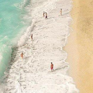 Κάθισμα: Ζήστε ανεπανάληπτες εμπειρίες στην μαγική παραλία της Λευκάδας - Η φωτογραφία της ημέρας/ Photo: @spathumpa - Κυρίως Φωτογραφία - Gallery - Video