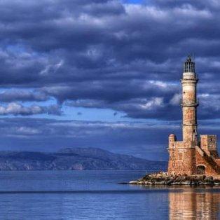Χανιά: Αρχοντικό & γαλήνιο σαν πέφτει το φως του ήλιου στο Παλιό Λιμάνι - Φώτο: @andreas_kats_photography [Δείτε περισσότερα στο madeingreece.news]   - Κυρίως Φωτογραφία - Gallery - Video