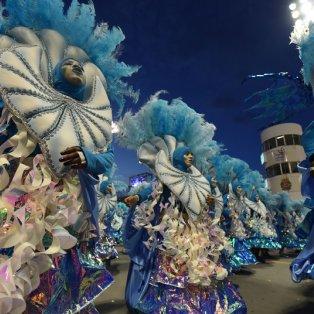 Βραζιλιάνικο καρναβάλι για πάντα: Αφεθείτε στη μαγεία του διάσημου καρναβαλιού του Ρίο! Φωτό: AFP/GETTY - Κυρίως Φωτογραφία - Gallery - Video